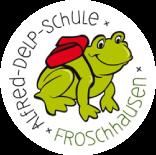 Alfred-Delp-Schule Logo